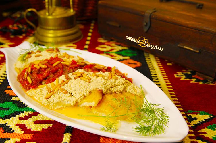 مطعم-وكافيه-ساروجا-دبي