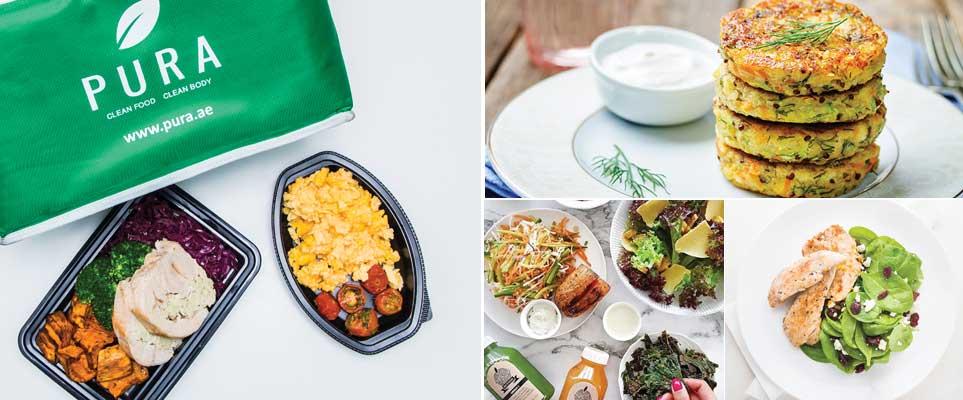 تعرف على 3 خيارات طعام صحية في دبي