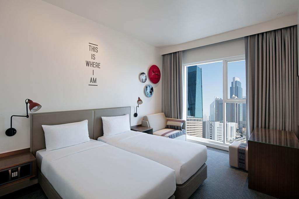 صورة روڤ للفنادق توفر تجربة إقامة محلية مميزة خلال العطلة الصيفية 2020