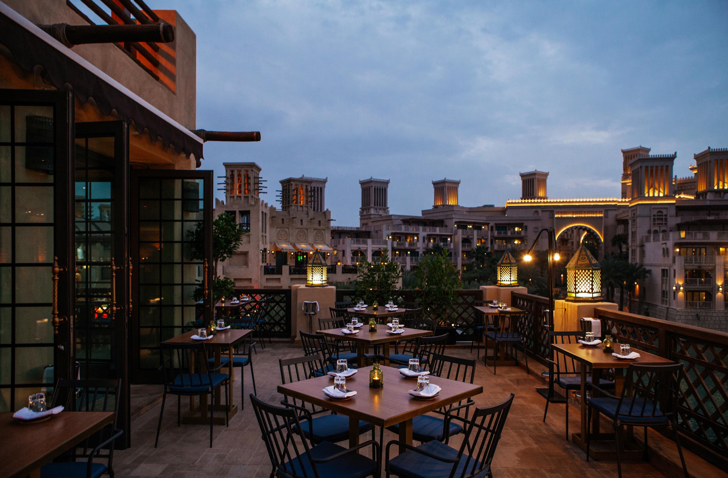Photo of مطعم فولي من نك آند سكوت يحتفل بمرور سنة على افتتاحه