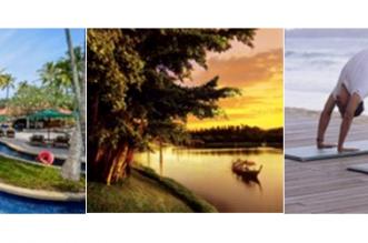 إستمتع بصيف مليئ بالمرح في بانيان تري بوكيت