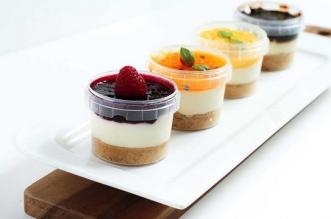 مطعم رايت بايت للمأكولات السريعة و الصحية في دبي