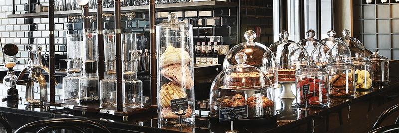 مطعم و مقهى ليوبولدز أوف لندن يقدم أفخم تجربة شاي في دبي