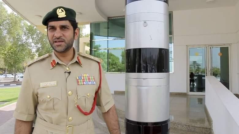 تعرف على أهم المخالفات التي تضبطها رادارات دبي الجديدة
