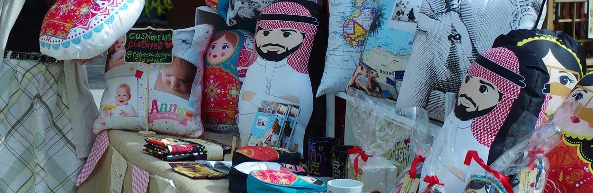 دبي تستضيف الفعالية الفنية آرتِ 2017