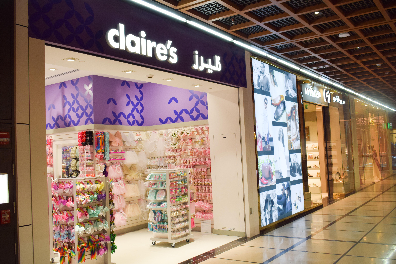 Photo of إفتتاح متاجر جديدة المول في المركز التجاري العالمي أبوظبي