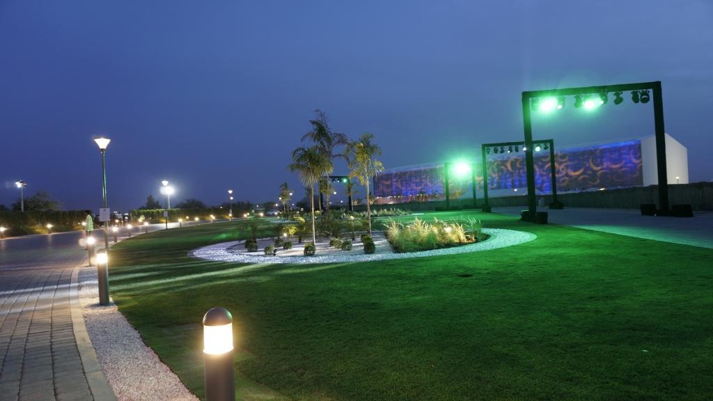 فستيفال أرينا دبي تستضيف فعاليات متنوعة أكثر من السنة الماضية