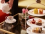فندق ديوكس دبي يقدم تجربة مميزة لتناول الشاي بأسلوب بريطاني مميز