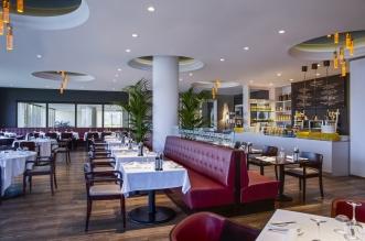 مطعم بـوكـا الإيطالي يطلق قائمة طعام جديدة