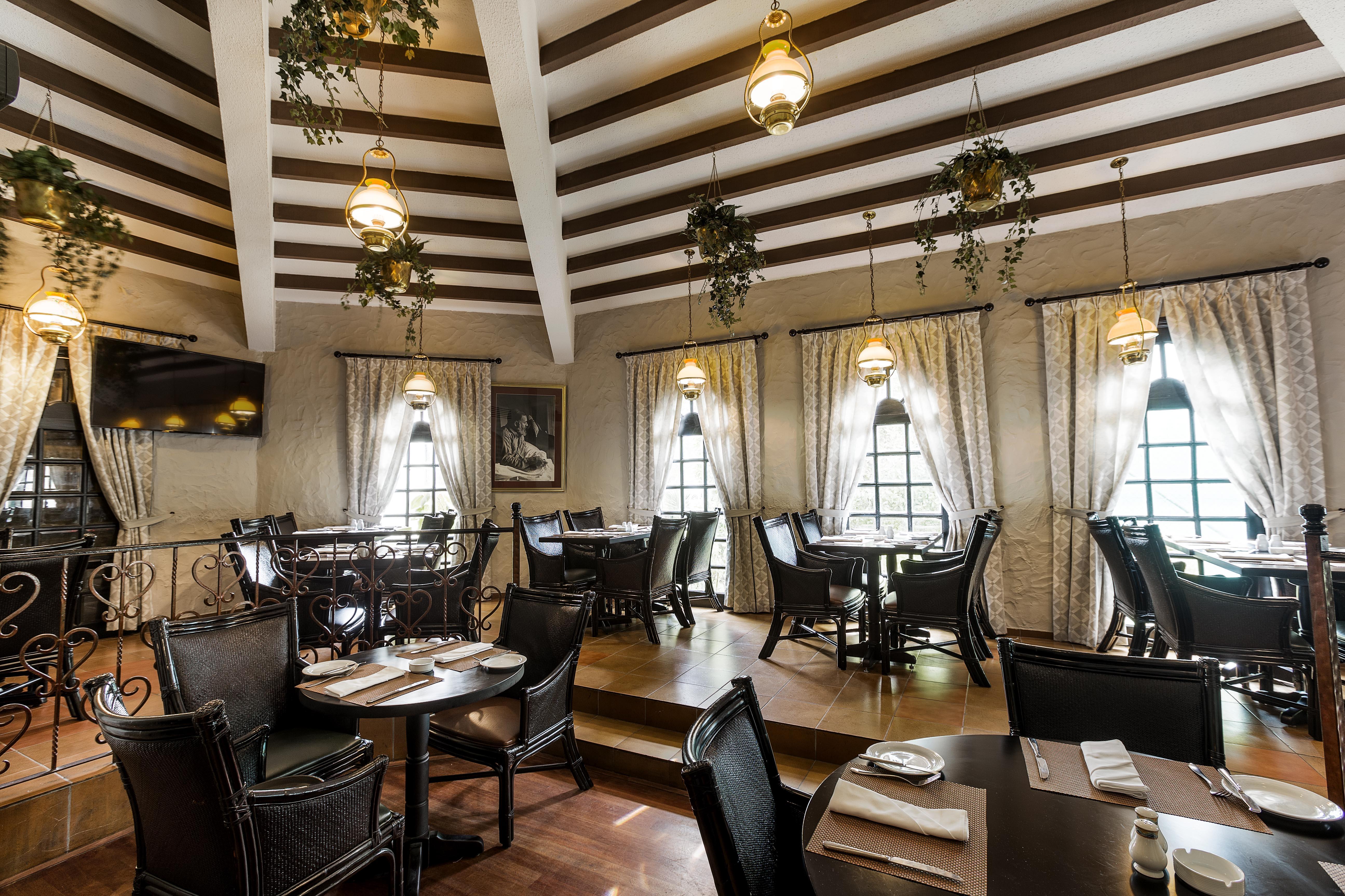 Photo of مطعم همنغواي هيلتون ابوظبي يطلق قائمة طعام جديدة