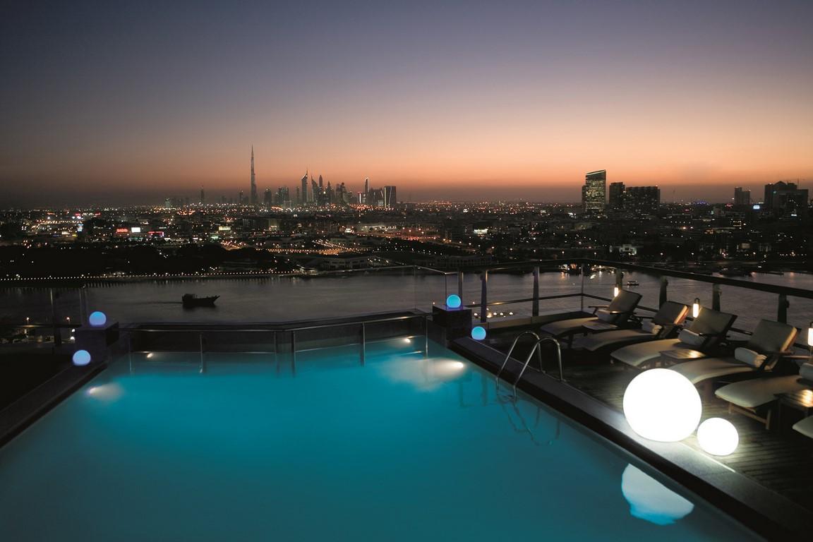 عروض هيلتون دبي كريك لعشاق وجبات البرانش هذا الصيف
