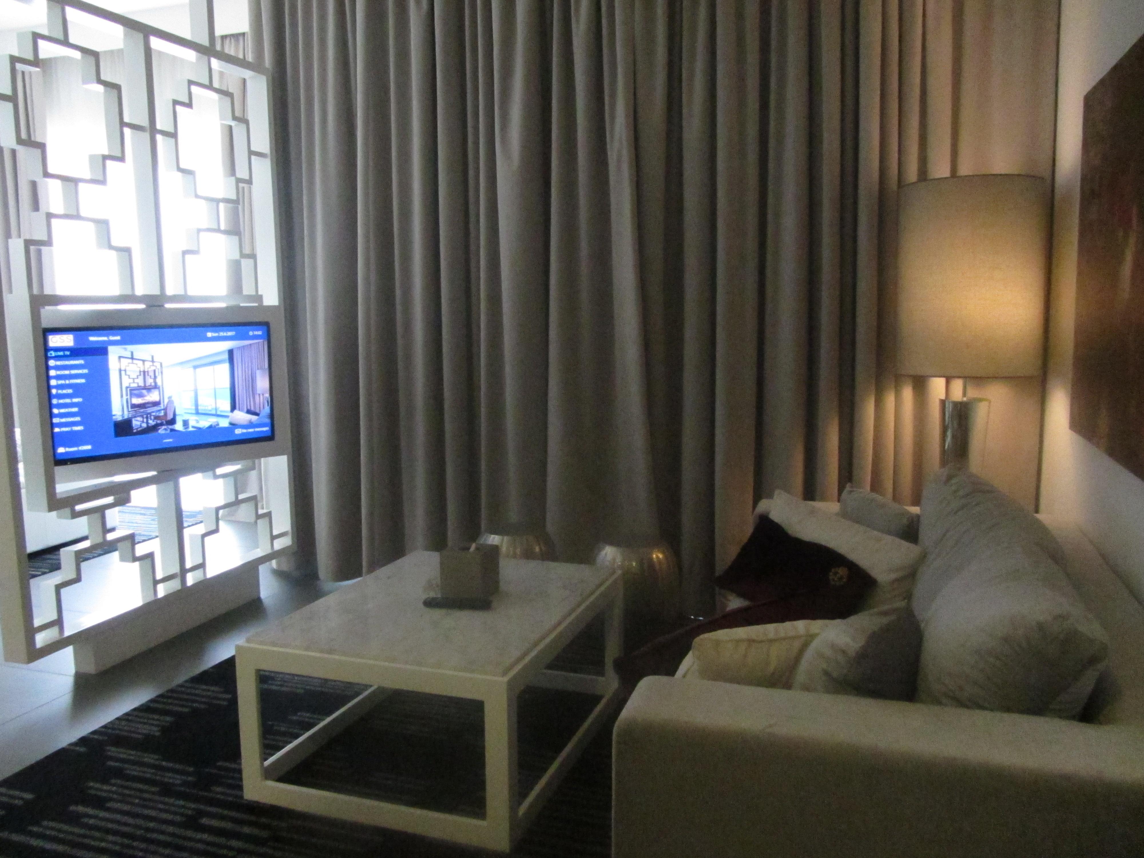 Photo of فندق ويندام منتجع عامودي في مارينا دبي