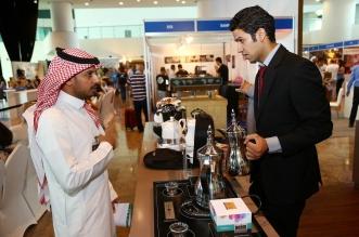 لا تفوتوا مهرجان دبي للقهوة والشاي الدولي 2017