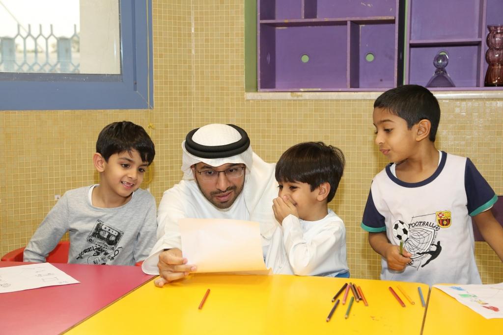 فعاليات صيفنا ثقافة وفنون تواصل ناجحها في دبي