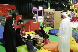 دبي للثقافة تطلق النسخة الثانية من ركن القراءة في عالم مدهش