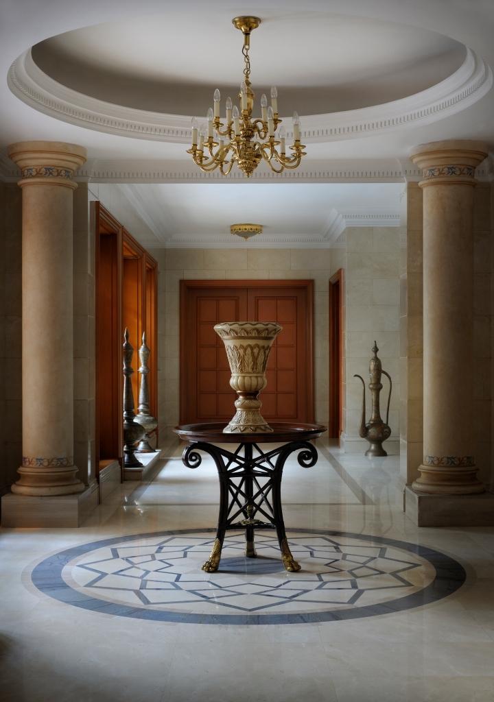 JW Marriott Hotel Dubai Royal Suite (7)