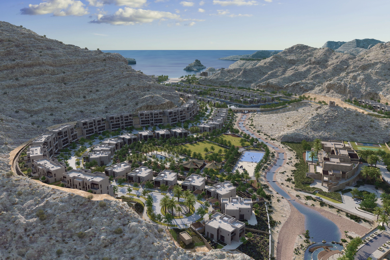 Photo of خليج مسقط يفتتح مساكن جديدة مميزة تطلّ على المنتزه
