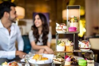 مقاهي تقدم أفضل تجربة تناول شاي بعد الظهر في دبي