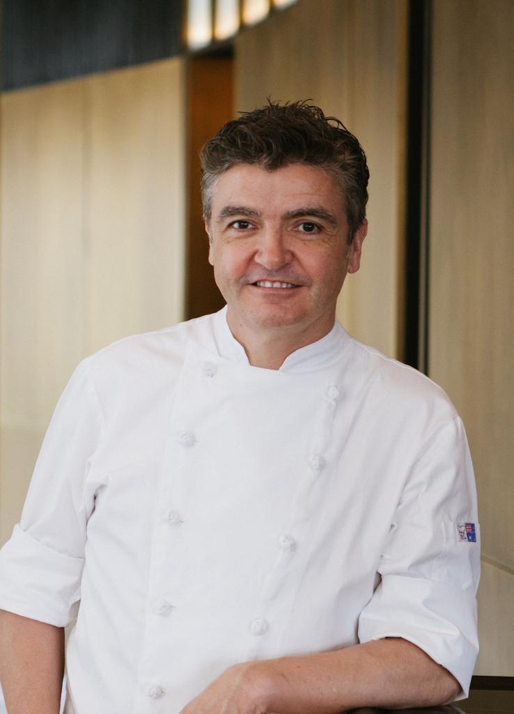 مطعم شين كونولي يستعد لإفتتاح أبوابه في أوبرا دبي