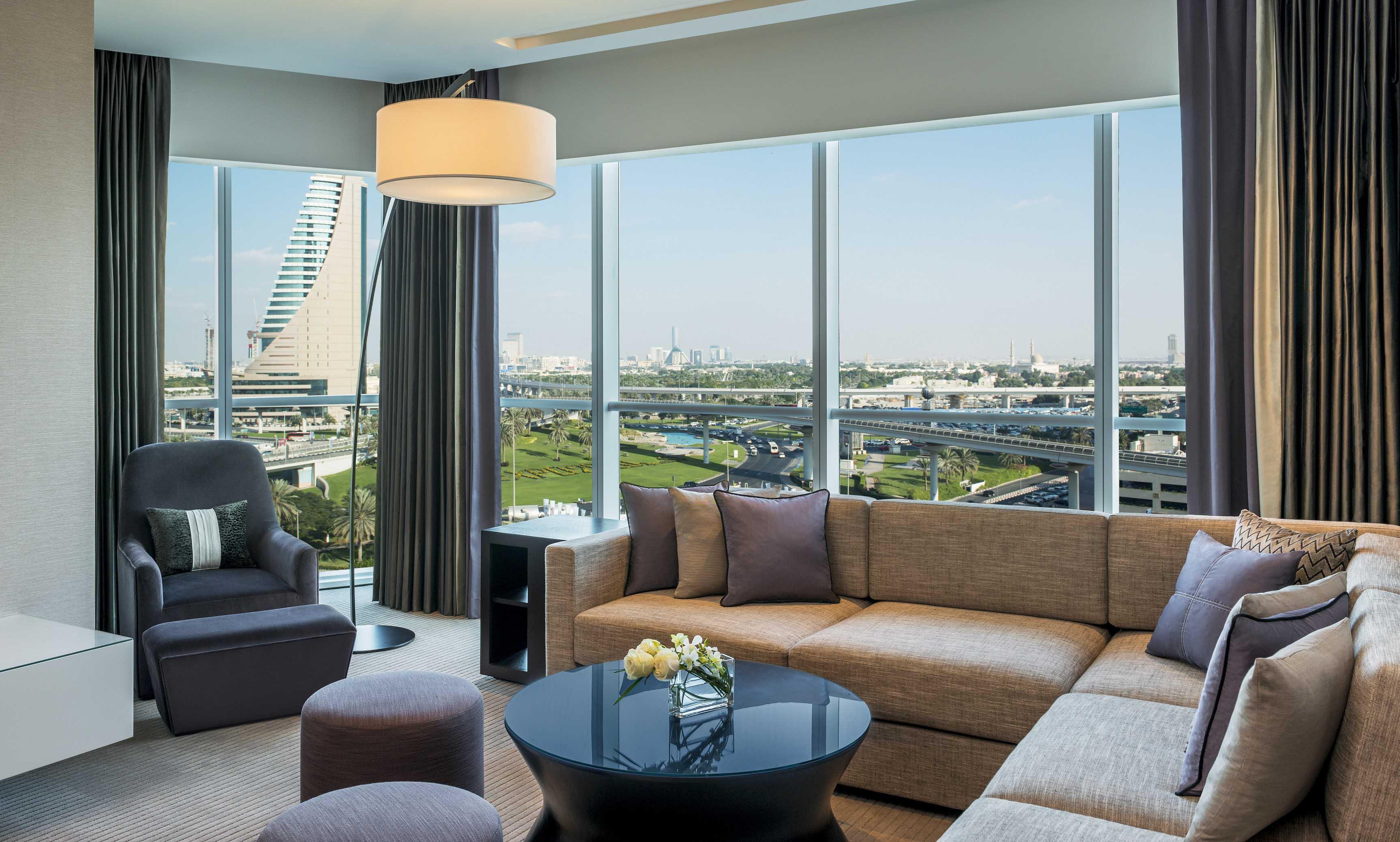 Photo of عروض فندق شيراتون جراند لشهر أغسطس 2017