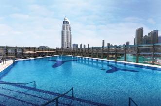 نادي البرج يقدم عرضاً جديداً خاصاً بعضوية حوض السباحة
