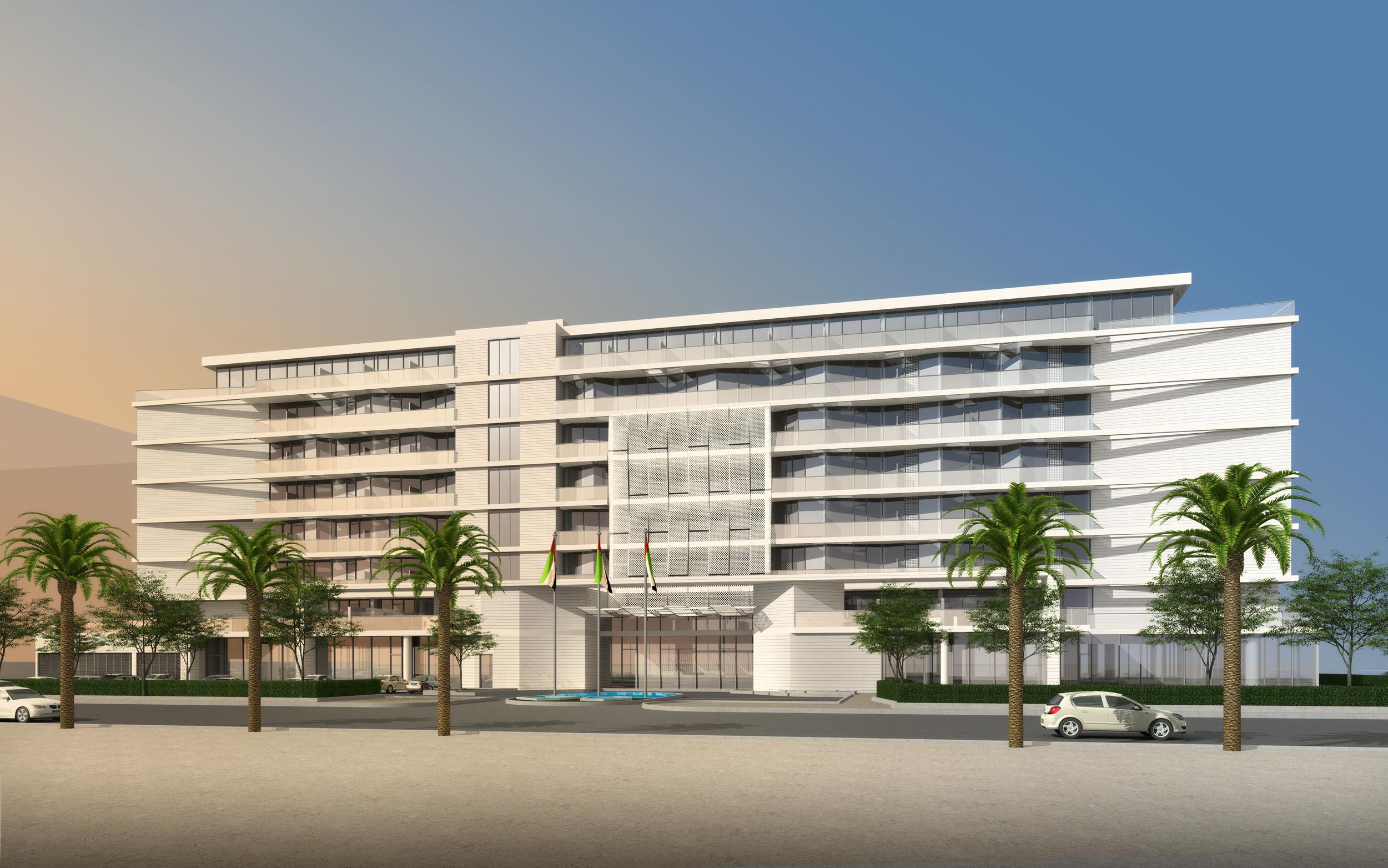 فندق ذا رتريت نخلة دبي ينضم لقائمة فنادق الشفاء عالمية المستوى