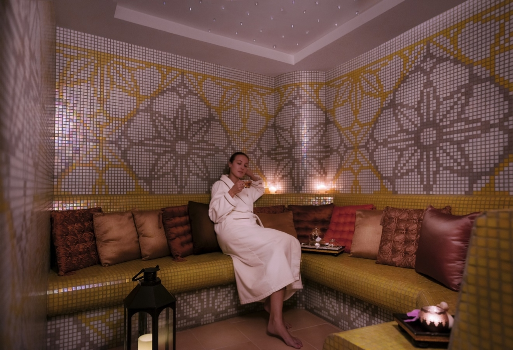 The Spa at Address Dubai Mall (2)