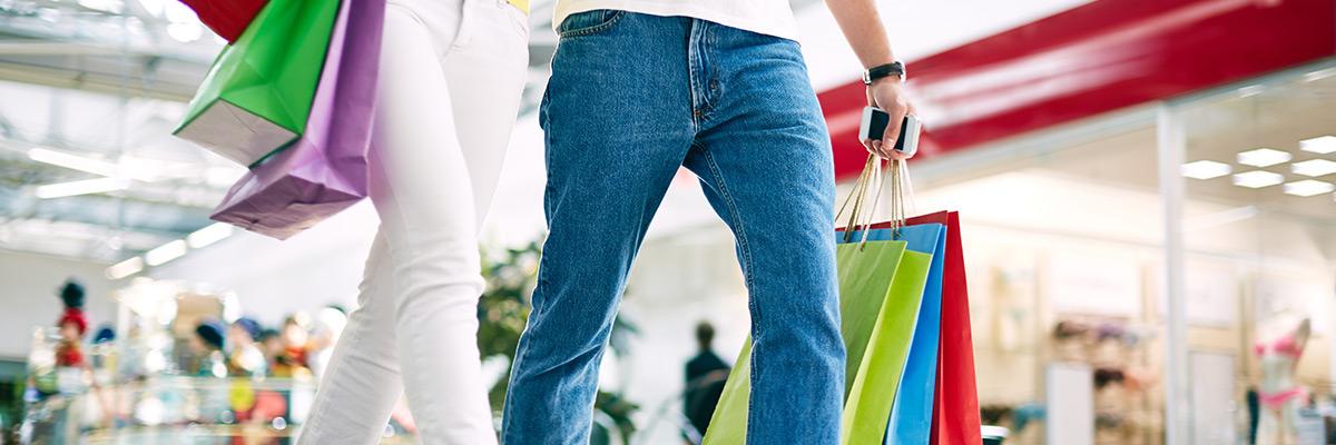 أرخص الشوارع للتسوق في دبي