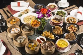 فندق شانغريلا قرية البري أبوظبي يعلن عن غداء حول العالم