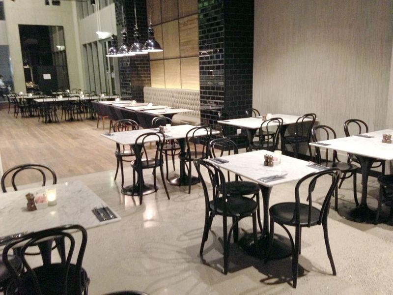 مطعم ليوبولدز أوف لندن
