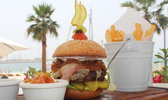 صورة أبرز 10 مطاعم لتناول البرغر في دبي