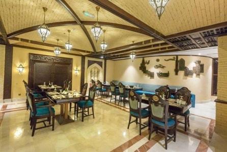 ابرز المطاعم العراقية في دبي