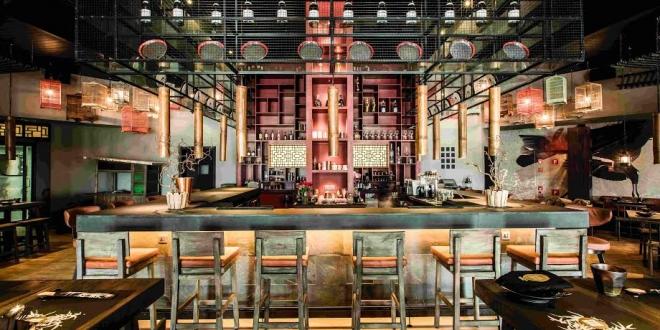 مطعم تشو جاو ممشى المارينا الآسيوي يفتتح أبوابه في أبوظبي