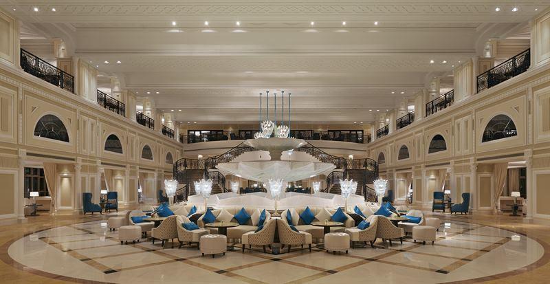 أحدث عروض فندق والدورف أستوريا رأس الخيمة لموسم العطل