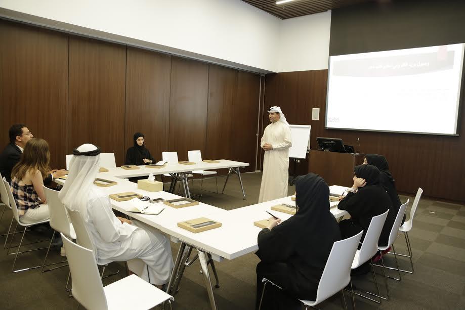 """""""دبي للثقافة"""" تنظم ملتقى لتحسين خدمات الدعم الثقافي والفني"""