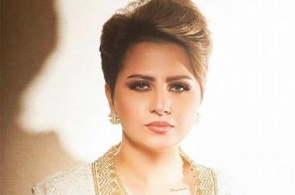 شما حمدان تغني معجبة من تلحينها (1)