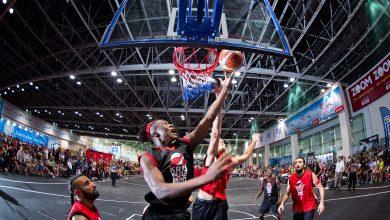 عالم دبي للرياضة يقدم أنشطة رائحة احتفالا بـعيد الأضحى