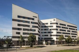 إنسايد باي ميليا تفتتح أحدث مشروع لها في ألمانيا