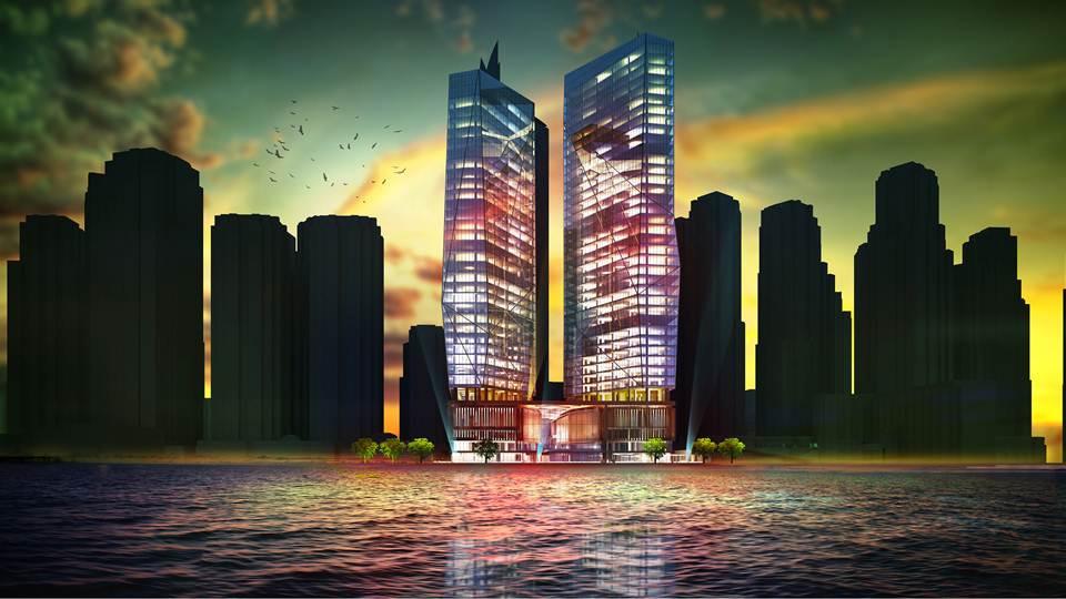 عروض فندق ريكسوس بريميوم دبي خلال عيد الأضحى 2017