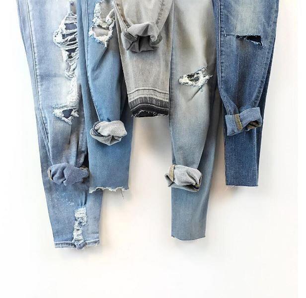 أمريكان إيجل أوتفترز عن تشكيلة نيو أمريكان جينز