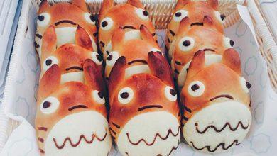 المأكولات والحلويات اليابانية