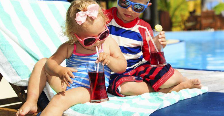 عروض فنادق إنتركونتيننتال دبي فستيفال سيتي للاطفال خلال عيد الأضحى