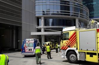 ديار للتطوير تعزز إجراءات السلامة من الحرائق