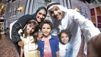 عروض عيد الأضحى في مختلف وجهات إعمار للترفيه