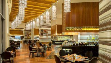 Photo of العنوان مرسى دبي يستضيف مهرجان أونام سادهيا للمأكولات