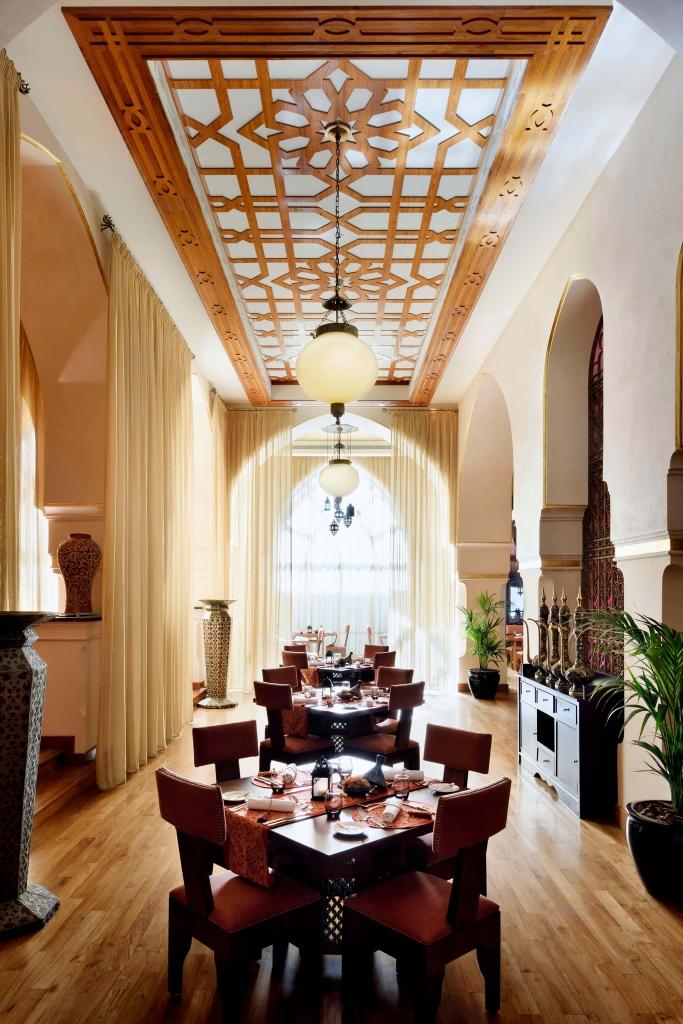Palace Downtown – Ewaan Restaurant(1)