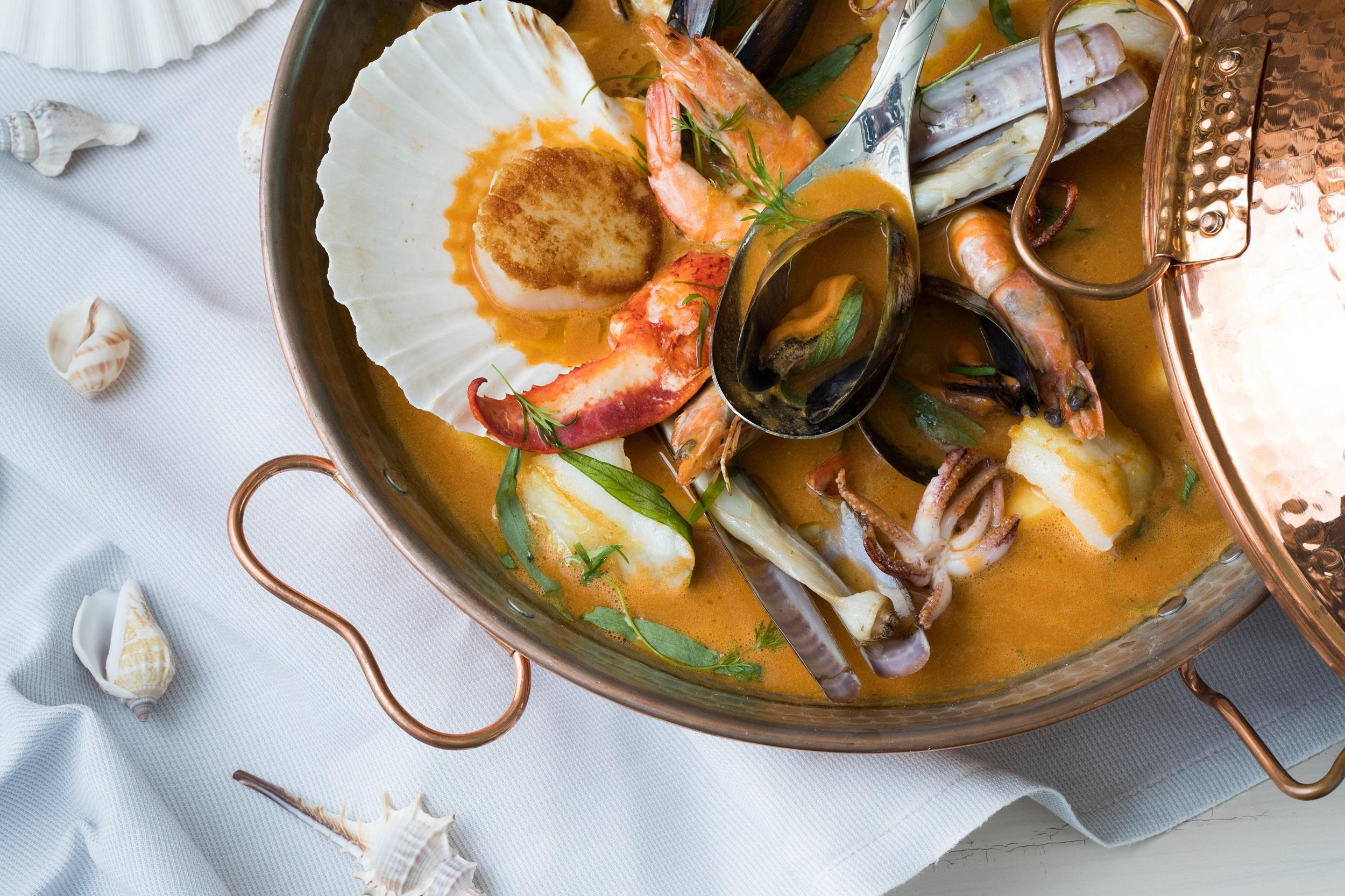 رحلة الاحتفال بالأطباق التقليدية مع مطعم بيير شيك