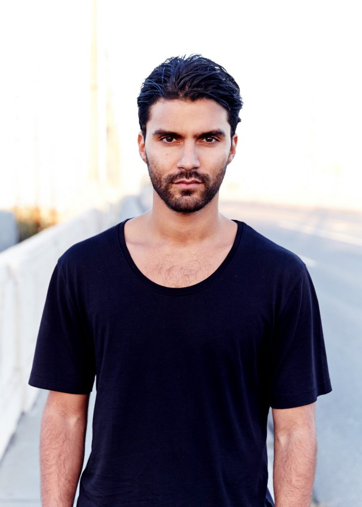 R3HAB will be playing at Destination Dawn this October 1