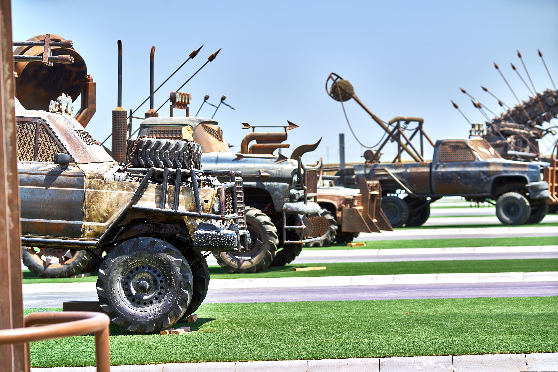 Photo of لاست إكزت يفتتح المحطة الرابعة في دبي