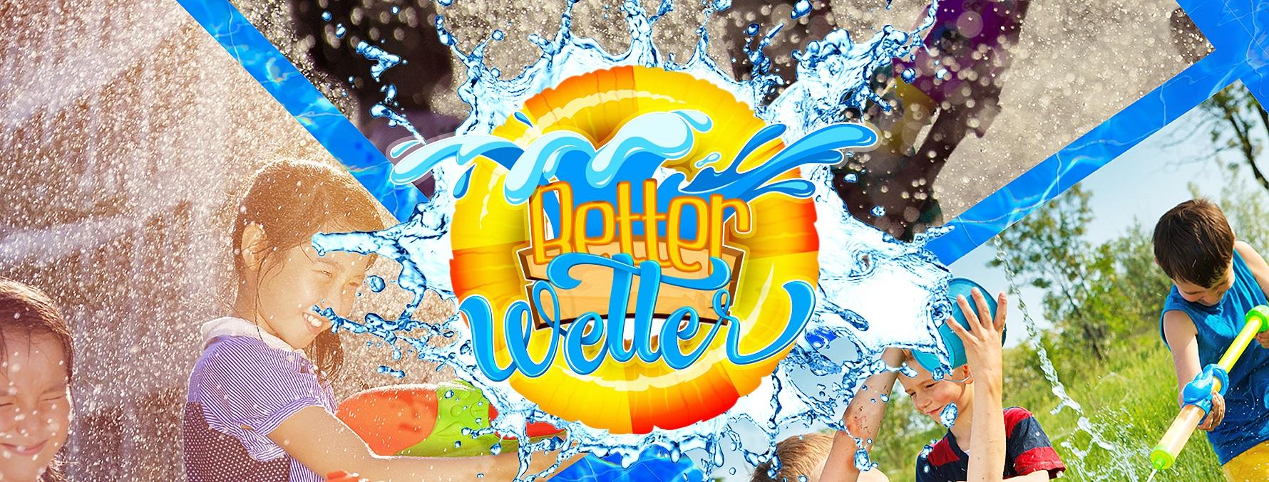 إستمتع بصيفك في منطقة الألعاب المائية الجديدة في دبي مارينا مول